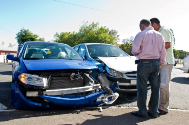 Consumer's 5-Minute Guide To No-Fault Car Insurance: Whose Fault Is It?