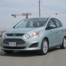 2013 Ford C-Max Hybrid review: a refreshing alternative