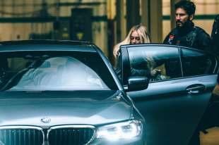 BMW Films back for some 5-Series action