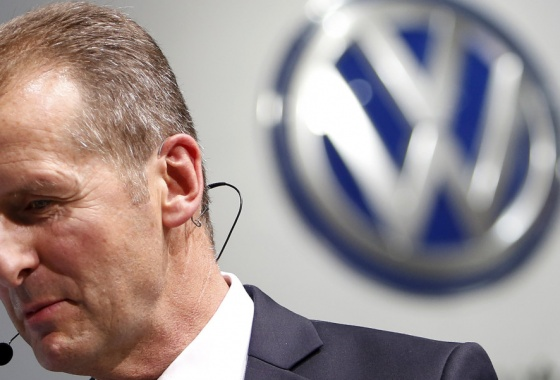 Volkswagen soon ready to continue business as usual