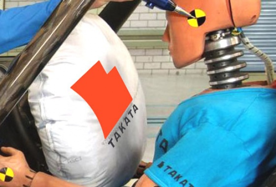 The FCA to stop using most Takata airbags