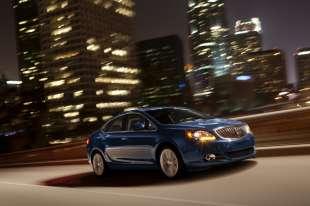 In short – 2015 Buick Verano