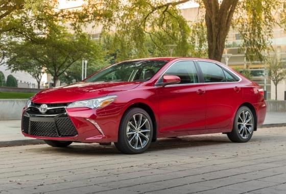2015 Toyota Camry – What We Like & Dislike