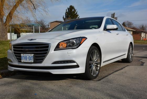 Hyundai to create standalone Genesis brand: report