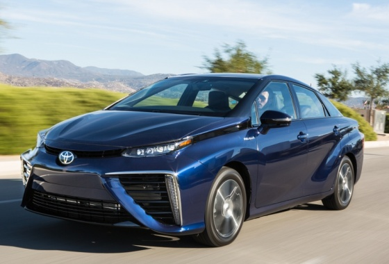 Toyota feels EV is not the future