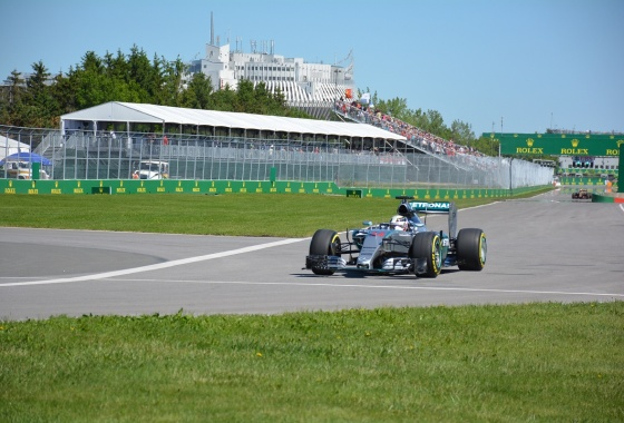 2015 Canadian Grand Prix: qualifying recap