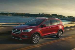 2016 Ford Escape - Fuel Economy Review + Fill Up Costs